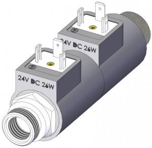 Elektromagnes 3EMSG-37B