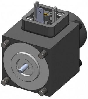 Elektromagnes EK-45