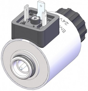 Elektromagnes EMSG-45LX