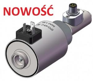 Elektromagnes proporcjonalny EPO-63-C