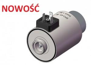 Elektromagnes Proporcjonalny EPO-63