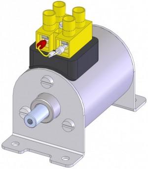 Elektromagnes ESC-45