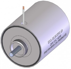 Elektromagnes ESG-35.8 GTP2
