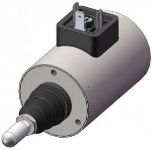 Elektromagnes ESG-50-77-S17